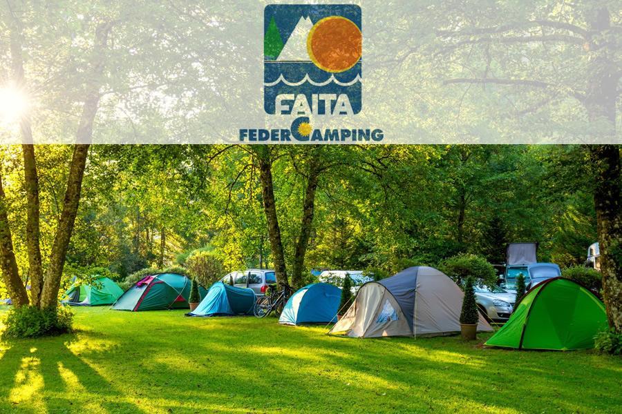 FAITA FederCamping