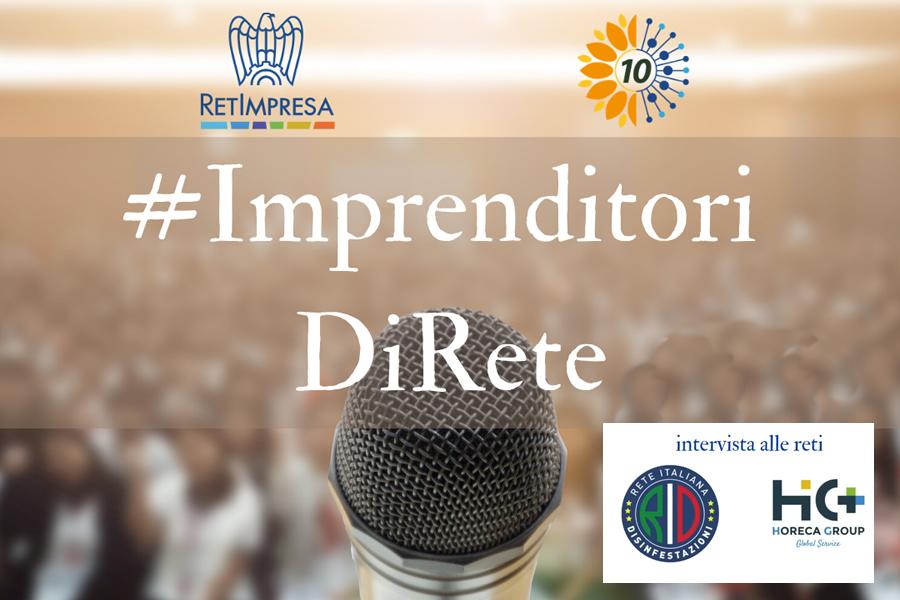 #ImprenditoriDiRete: intervista al Presidente Gianluca Spallotta