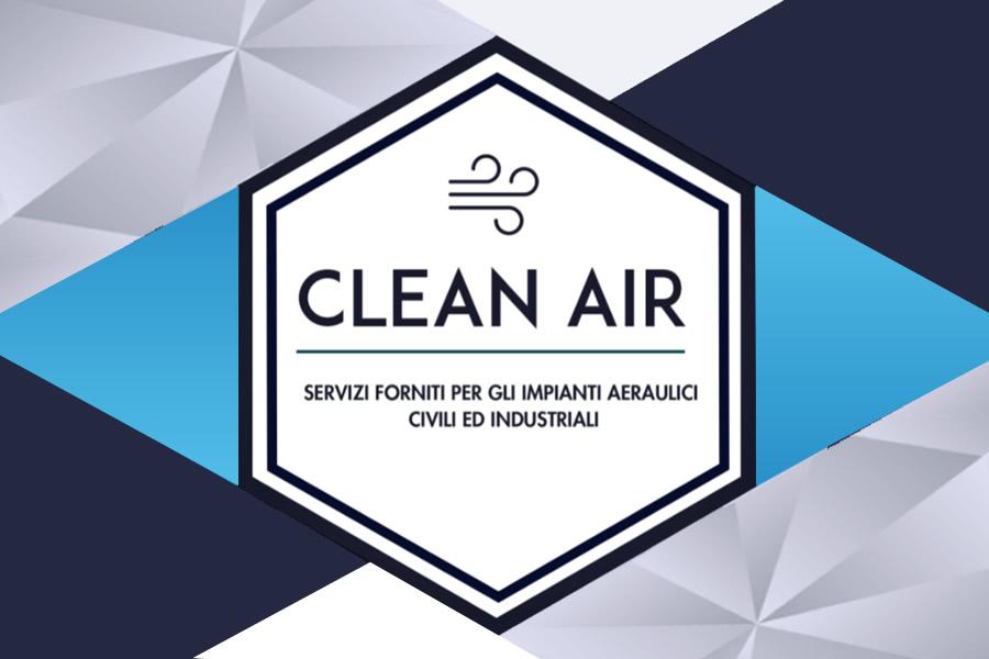 CLEAN AIR: Servizi per Impianti Aeraulici